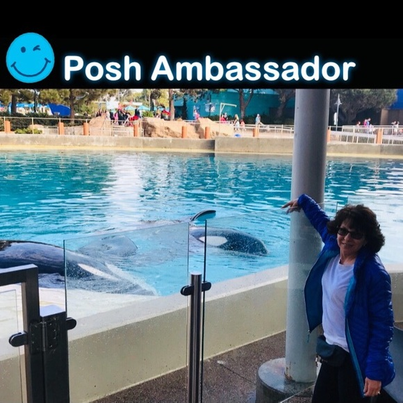 Meet the Posher Other - Donnarose - Five Star 🌟 Posh Ambassador